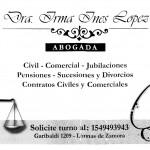 DRA. IRMA INES LOPEZ