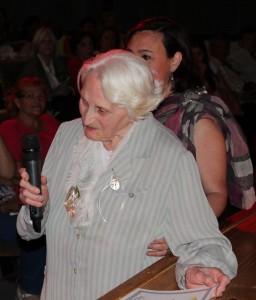 Patricia Simek