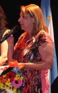 Ana Rosa Tranfo