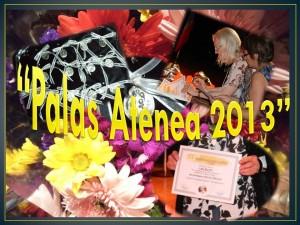 palas atenea 2013