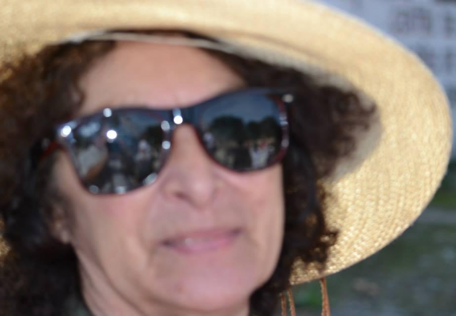 Ester Pallero (Colibrí)