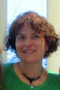 Elisabeth Gamarra