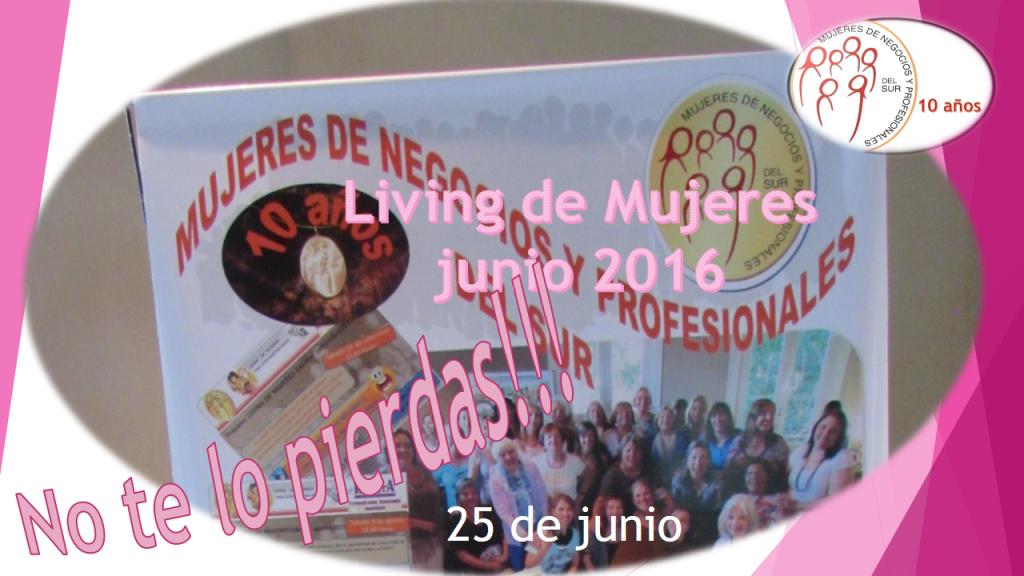 living junio 2016