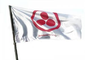 Bandera de la Paz