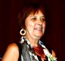 VIOLETA CORREA Premio Palas Atenea 2011