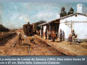 Estación Lomas de Zamora
