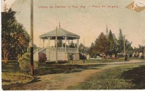 Plaza Grigera