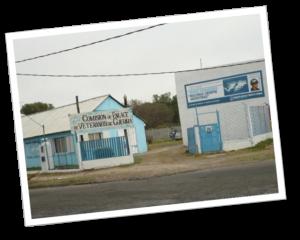 Museo Pedagógico Malvinas Siempre Argentinas . Lomas de Zamora