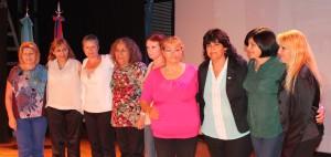 Mujeres de Veteranos