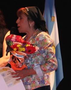 María Isabel Rego
