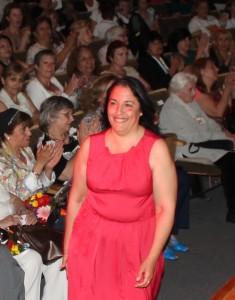 María Eva Sanz