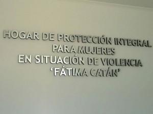 Hogar Fátima Catán