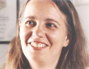 Silvia Chauvin