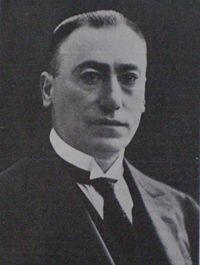 ELPIDIO GONZALEZ
