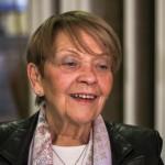 NORMA OSPITAL Mujer que hace la diferencia