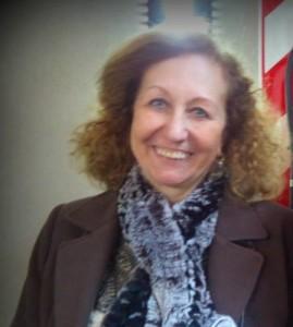 María Cristina Saenz
