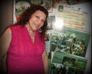 María Esther Antezana