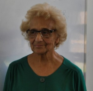 Alcira Molina
