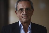Alberto Linares, coordinador de la Unidad de Intervención en Victimología, del Ministerio de Justicia de la Nación
