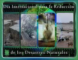 Reducción de Desastres 02