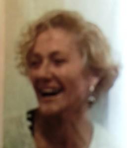 Marcela Criquet. Coreógrafa y Directora de la Fundación Julio Bocca
