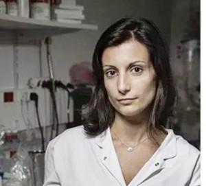 María Pereira