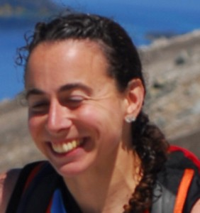 Paola Esperón