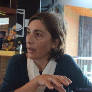 Marina Stein gentileza Diario el Litoral